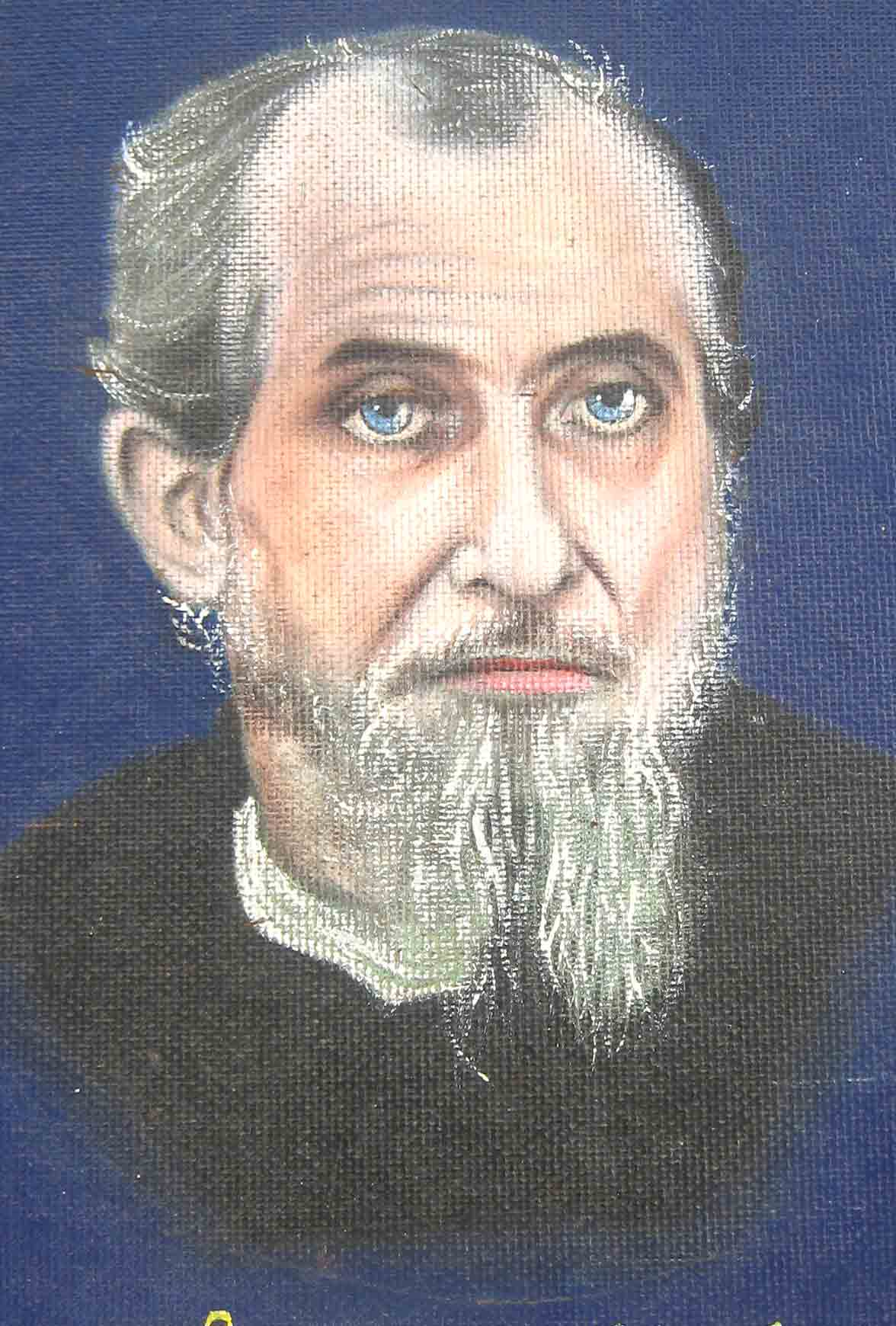 Cố Thiết, Pierre Auguste Gallioz
