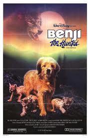 Chú chó Benji