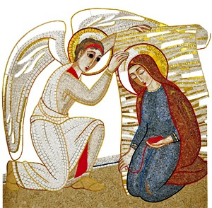 Mergels Marijos Nekaltasis
