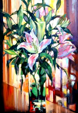 Lillies-In-the-twillight-713x1024 - Copy