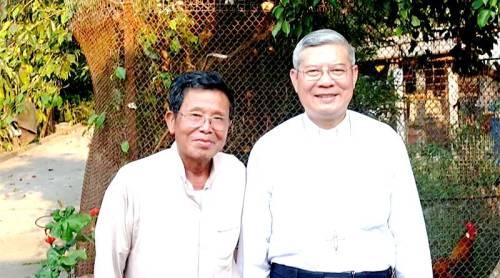Tham-cha-Thang